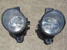 2004-05-06 Nissan Sentra Front Fog Lights