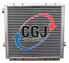 25 to 50 HP universal oil cooler ( air compressor)