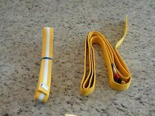 Martial Arts Yellow Belts Size 6 by Tiger Claw (2)