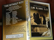 TIME WITHOUT PITY - DVD - Michael Redgrave, Ann Todd