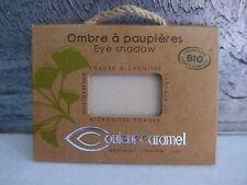 COULEUR CARAMEL - Ombre à paupières n°43 ivoire