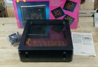 Realistic vintage electronics Electronic Kaleidoscope - Tested with box