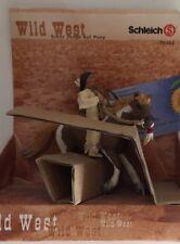 Schleich Indianer Siouux Junge boy auf Pony indian Wild west 70302 NEU OVP