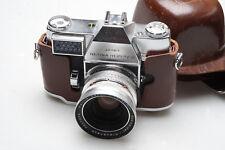 Kodak Retina Reflex III + Xenon 1,9 / 50