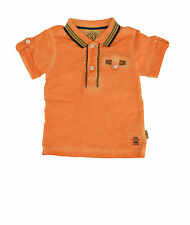 KANZ: POLO SHIRT ,ORANGE 3521/ 15 1