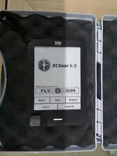 XCSOAR Flight Navigation Kobo Touch Hang Gliding Paragliding GPS
