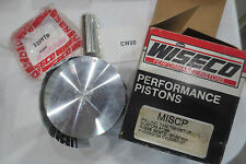 Yamaha 61X 701 Piston Kit 81.50 mm SuperJet Wave Blaster FX1 VXR 700 Wiesco 1100