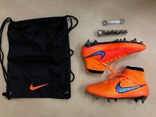 Nike Magista Obra SG-PRO orange STOLLEN