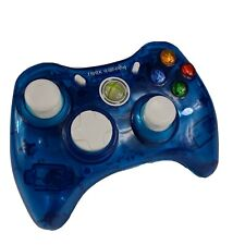 Xbox 360 Controller Rock Candy - Blue Wired