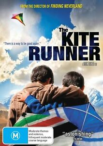 The Kite Runner : NEW DVD