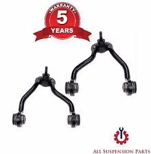 Tahoe Yukon (2) Upper Control Arm W Ball Joint Bushings 4x4