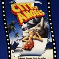 Original Cast Recording - City Of Angels [CD]