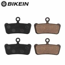 2 Pairs Bicycle Hydraulic Resin Disc Brake Pads For SRAM Guide RSC/RS/R