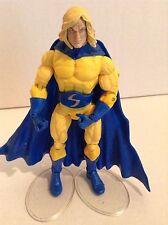 Marvel Sentry Action Figure - Toy Biz 2006