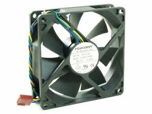 Foxconn PV902512PSPF 0D 4-Pin Case Ventola D Raffreddamento 90x25mm 0.4A HP