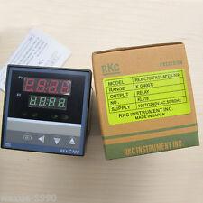 1pcs New RKC temperature controller REX-C700FK02-M * EN