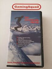 The Telemark Movie VHS Video NTSC, Supplied by Gaming Squad