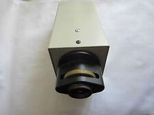 WESTOVER SCIENTIFIC FV-200 WS00-102B-2091 VIDEO FIBER MICROSCOPE MADE IN USA