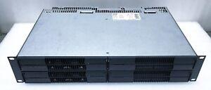 ELTEK 207479 PS2U Flatpack DC/DC 48VDC/24VDC POWER SYSTEM