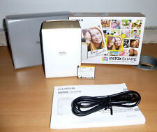 Fujifilm Instax Share SP-2 Photo Printer - Gold