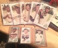 2019 Allen & Ginter #1-400 PICK FROM LIST *FREE SHIPPING* Complete Your Set