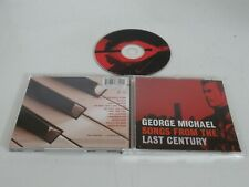 George Michael ‎– Songs From The Last Century / Virgin ‎– 7243 8 48740 2 5