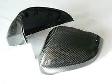 Audi a4 b9 a5 f5 s5 rs5 carbon espejo cover espejo tapas mirror Replacements