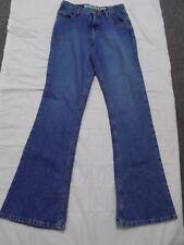 New Mudd Blue Jeans Flare Bell Bottoms Denim Junior 13 30X32 432959