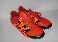 Adidas X 15.3 Fg/Ag Junior Soccer Shoes Cleats Orange S83182 Size 6 Boys Girls