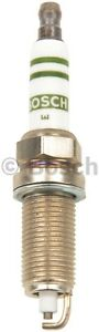 For Dodge Dakot Ram 1500 Chrysler Aspen 4.7L Pre-Gapped Spark Plug Bosch FR8TE2