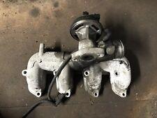 Ford focus egr valve inlet manifold intake diesel tdi tddi mk 1 / 2 1998 - 2004