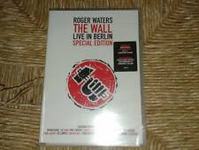 dvd musicale roger waters the wall live in berlin