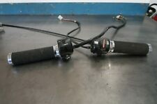 XS 650 Handlebar Switches and Grips