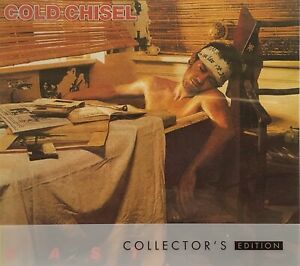 Cold Chisel : East : Collector's Edition  Digital CD : Cold Chisel