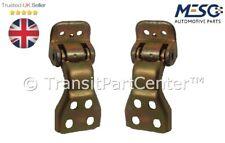 COPPIA PORTA POSTERIORE FONDO INFERIORE perno FORD TRANSIT MK6 MK7 2000-2014 RH