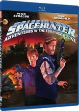 Spacehunter Adventures in the Forbidden Zone (Molly Ringwald) New Blu-ray