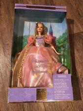 Barbie collectors Edition Rapunzel Mattel 2001 Rare