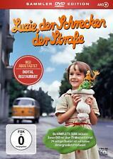 Luzie, der Schrecken der Straße - Die komplette Serie (Sammler-Edition, digital