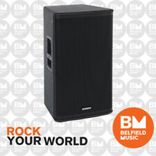 "Samson RSX115 15"" High Performance Passive PA Speaker RSX-115 - BNIB - BM"
