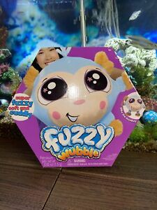 Ollie the Monkey Fuzzy Wubble Soft and Cuddly New in Box. Kids Play Plush Toy