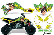 Suzuki LTR450 AMR Racing Graphics Sticker Kits ATV LTR 450 DECALS 06-09 TWINS
