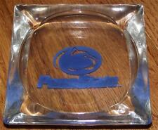 Pennsylvania State University Penn State Nittany Lions Ash Tray New Old Stock