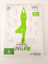 Nintendo Wii Games Bulk Lot Bundle Fit Active Play Sports Fitness Complete AUS