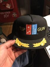 """Domino's Pizza """"Top Gun"""" Hat"""