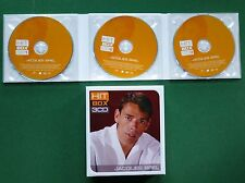 Jacques Brel Hit Box inc Ne Me Quitte Pas + CD x 3