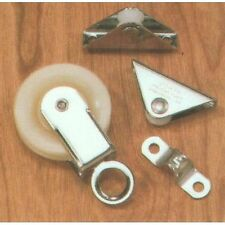 Worth Company 15100 Anchor Mate Swivel Pulley-Line Guides