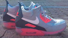 Nike Air Max 90 Sneakerboot ICE 45 Infrared