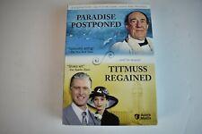 DVD Paradise Postponed and Titmus Regained 5 DVD Box set