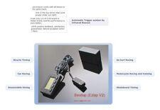 Bestlap 2X lap timer infrared 940nm XT AIM mychron ultralap compatible free ship