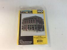 "DPM #11500 HO scale ""The Other Corner Cafe"" kit"